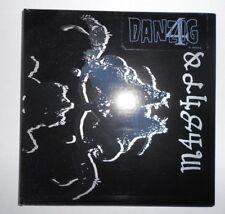 Danzig 4p CD Original Pressing Digipak  OOP MIsfits Samhain 1994 American