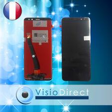 """Ecran complet pour Huawei Mate 10 Lite 5.9"""" Noir vitre Tactile LCD"""