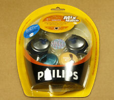 Philips Mix & Match Vintage Headphones 3.5mm New Old Stock
