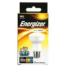 Ampoule réflecteur 9.5w LED ES E27 R63 2700k blanc très chaud (Energizer s9015)