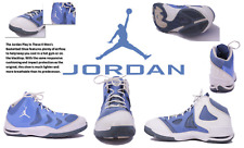 Men's Nike Jordan 'Play In These' II University Blue/White: Size 13 M