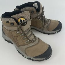 LA SPORTIVA Hiking Boot Womens  Fit-thotic Vibram Size 9 US and 40.5 EUR