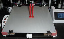Spezial Dauerdruckplatte 220mm x 220mm für Anet A8 und andere 3D Drucker