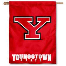 YSU Penguins House Flag