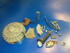 flywheel coil bolts  = frigidaire honda parts lawnmower yp5h722cb yardpro (4 4k)