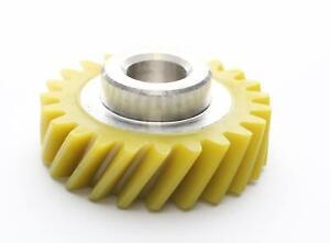 KAWG1 KA Parts worm gear for KitchenAid Tilt Head mixers including Artisan. Made