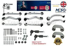 SET OF FRONT SUSPENSION TRACK CONTROL ARMS KIT AUDI A4 A6 1994-2005 20MM