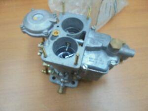 Fiat 125 Carburettor Weber 34 Dche 20 New