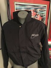 AUDI SPORT TEAM JOEST CUSTOM EMBROIDERED JACKET