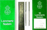 LAMMERTZ 328 L 214X2 TW SAME DDX2LR SIZE=160/23 INDUSTRIAL SEWING MACHINE NEEDLE