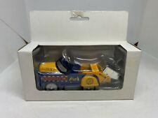 Golden Wheels by Jim Davis Diecast Model Garfield Tow & Go Pedal Car - NEW