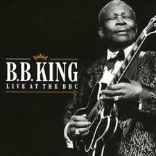 B.B. King : Live at the BBC CD (2008) ***NEW***