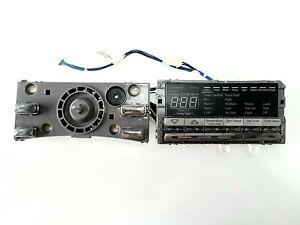 Whirlpool Washer Display Contr Board W10455539, W10604646, W10368102, W10348029