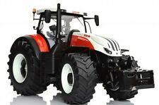 MarGe Models MM1606 Steyr 6300 Terrus CVT tractor 1:32 scale BOXED