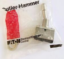 LEVER LOCK TOGGLE SWITCH A3-201-06/F CUTLER HAMMER EATON A3-201