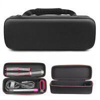 Travel Carrying Bag Storage Case For Dyson Airwrap Curling Stick Smooth Full Set