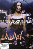 The Corrs - Live At The Royal Albert Hall - St.Patrick's day - DVD D074001