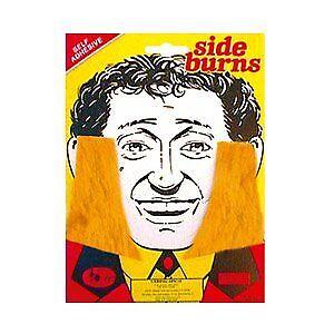 Side Burns (Blonde)