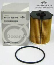 Genuine MINI Oil Filter R55,R56 Diesel Engines 11427805978