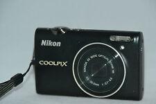 Digitalkamera Nikon Coolpix S5100  12,2 MP