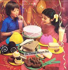 COPY  toy knitting pattern 8ply or D.K JACK /& JILL MICE