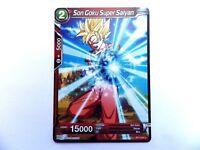 CARTE DBS BT2-005 C Union force Dragon Ball Super Card Game PROMO