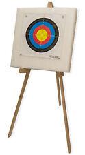 Nitehawk Archery Tripod Stand 60x60cm Self Healing Foam Target Board