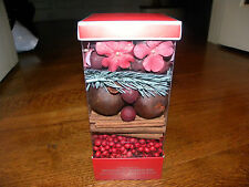 New! Restoration Hardware Mulling Spice Winter Potpourri Christmas Gift $25
