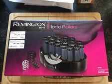 REMINGTON Lockenwickler H5600 20 aufheizbare beflockte Wickler Ionen-Technologie