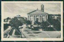 Macerata Tolentino cartolina QK6546
