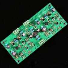 Assemby HDAM MKII Dual ChannelPreamplifier Board 2N3958 HIFI Pre-amp Board New