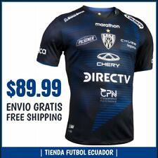 Independiente del Valle 2020 [ BLUE - HOME JERSEY ] Ecuador Soccer