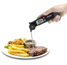 HET-F001 Digital meat Thermometer Fast instant Read BBQ cooking temp
