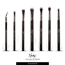 NANSHY Eye Brush Set professional application of make up, eyeshadow eyeliner lip