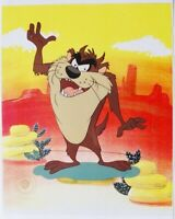 "Warner Brothers ""Taz"" LIMITED EDITION Serigraph cel"