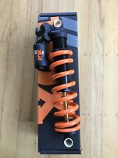 Fox DHX2 Factory Rear Coil Shock 250mm 75mm 500lbs Spring