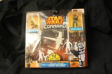 Endor Attack Star Wars Figures and Vehicles