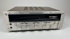 Marantz Model 4220 Receiver Stereo 2 Quadradial 4 BEAUTIFUL