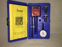 Universal Dial Indicator Set w// Magnetic Base #2940