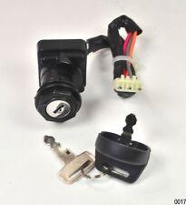 Ignition Key Switch FITS ARCTIC CAT 500 4X4 FIS MRP MAN 2000-2007 MANUAL ATV  E1