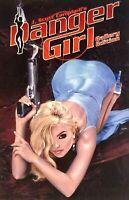 🚨 J SCOTT CAMPBELL DANGER GIRL GALLERY EDITION Natali Sanders SDCC Ltd 500‼️