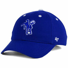 d64ebb777bb Indianapolis Colts NFL Kid s Audible MVP Adjustable Cap Hat Youth Retired  Logo