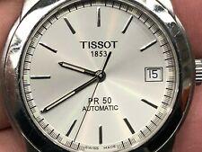 Tissot PR50 (1853) J374/474K Automatic Watch Swiss Made
