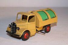 1940's Dinky Toys, #25v Bedford Garbage Truck #3