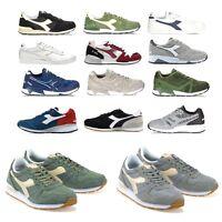Scarpe uomo DIADORA sneakers sportive ginnastica camaro n9000 titan v7000 n902