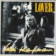 NATALI KAUFMANN LOVER FRENCH 45 SINGLE