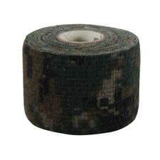 McNett Tactical Camo Form Protective Digital Woodland Fabric tape