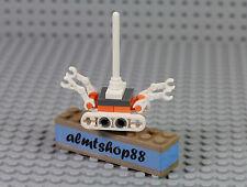 LEGO Star Wars - Treadwell Droid Minifigure Minifig 10144 Sandcrawler Jawa
