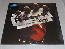 JUDAS PRIEST - British Steel - LP 180g Vinyl // Neu & OVP // incl.DLC