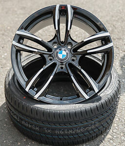 18 Zoll Kompletträder 225/40 R18 Sommer Reifen für BMW 1er F20 F21 2er F22 F23